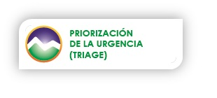Priorización de la Urgencia